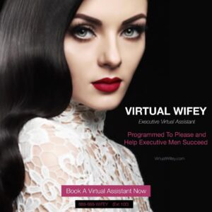 Virtual Wifey Virtual Assistants