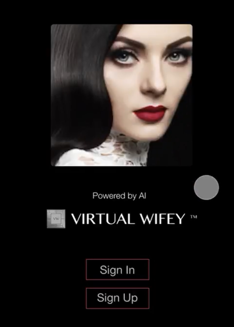 Virtual Wifey